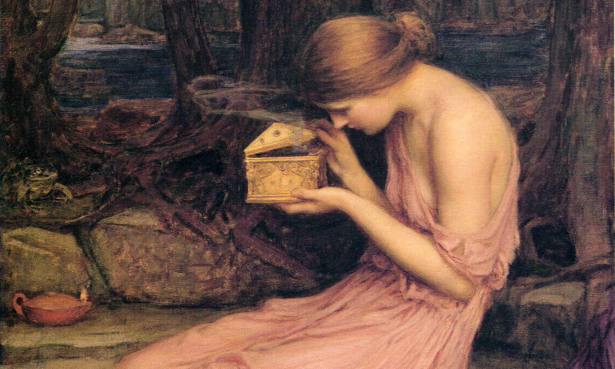 Il Vaso di Pandora Onlus